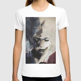 Perception of beauty T-shirt
