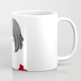 Amelie Coffee Mug
