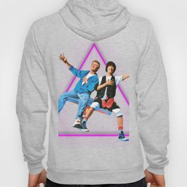 ~ Bill and Ted ~ Hoody