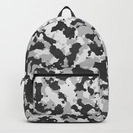 City camo Backpack