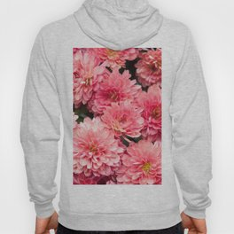 Autumn Kiss Chrysanthemums #1 #floral #art #Society6 Hoody