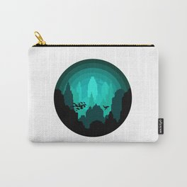Rapture Bioshock Carry-All Pouch