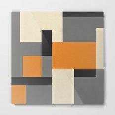 abstract04 Metal Print