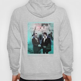 Nixon and Elvis Hoody