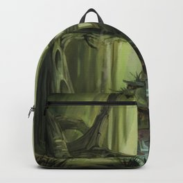 Mid-Atlantic Forest Backpack