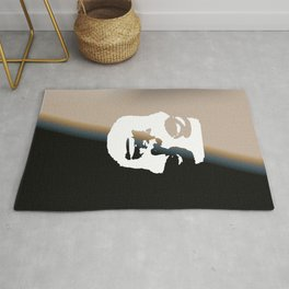"""Rock and Roll Me LDR"" Rug"