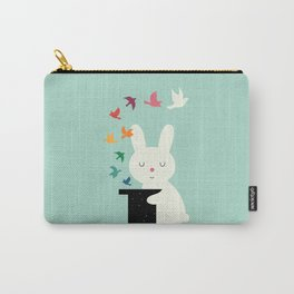 Magic Of Peace Carry-All Pouch