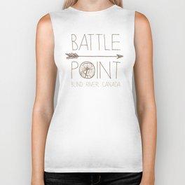 Battle Point Biker Tank