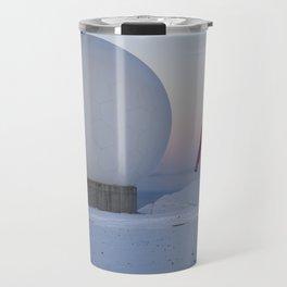 Svalbard 13 Travel Mug