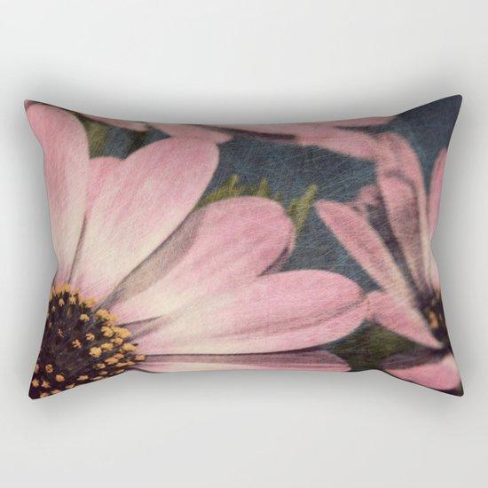 FLOWERS#99 Rectangular Pillow