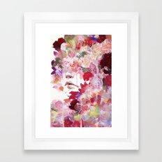 Garden IV Framed Art Print