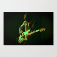 limelight Canvas Print