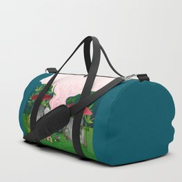 Ethereal Duffle Bag
