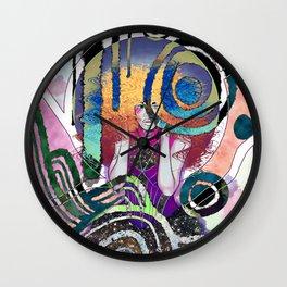 Delirium The Endless Wall Clock