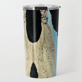 Teardrop Travel Mug