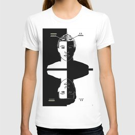 Conflict T-shirt