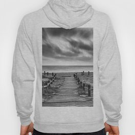 Come to the beach.... Summer dreams Hoody