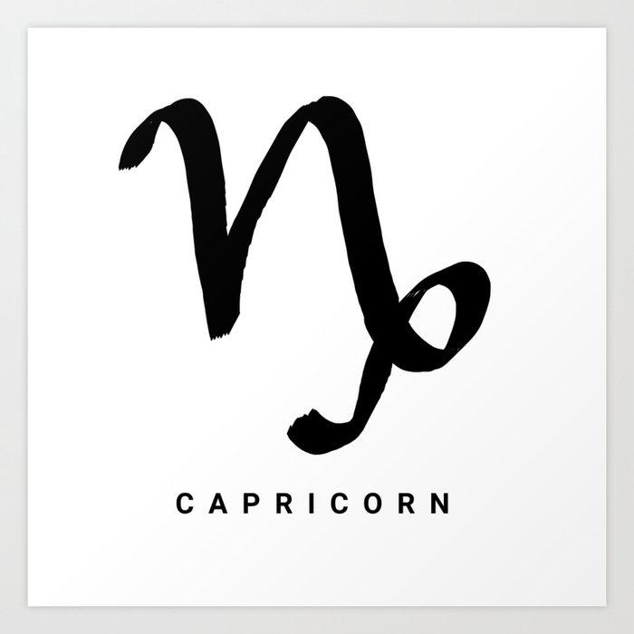 Kirovair Astrological Signs Capricorn Astrology Kirovair Symbol