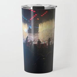 Blink 182 Concert Travel Mug
