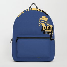 All Might Detroit Smash Backpack