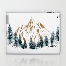 mountain # 4 Laptop & iPad Skin