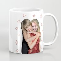 sports Mugs featuring Sports II by beckymsimpson