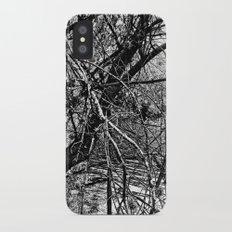 Drifting iPhone X Slim Case