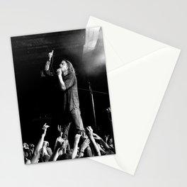 Matthew Shultz (Cage The Elephant) - II Stationery Cards