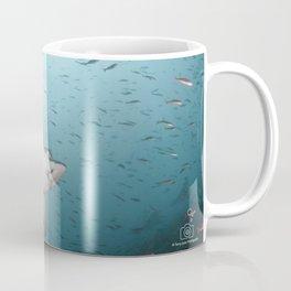 The Flying Eagle Squadron Coffee Mug