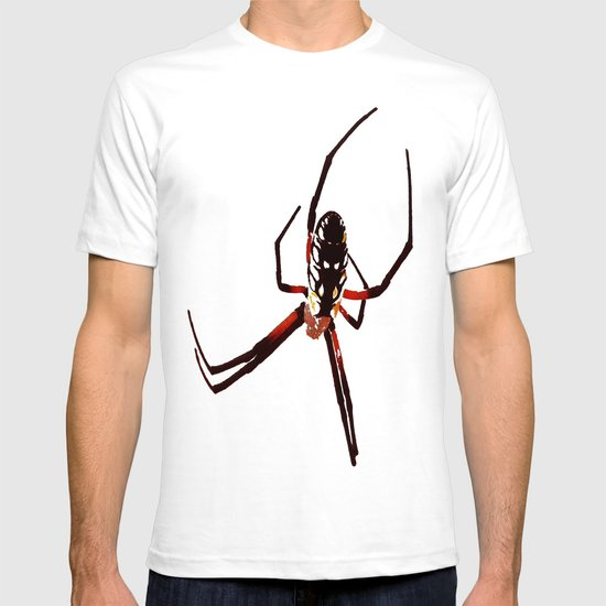 spider from mars T-shirt