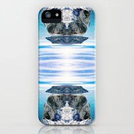 Oceanside Catalina iPhone Case