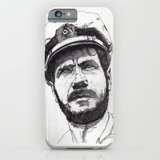 Das Boot iPhone 6s Slim Case