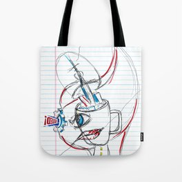 Civic Duty Tote Bag