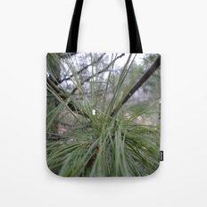 Comin' Atchya Tote Bag