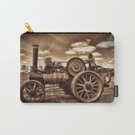 Jem General Purpose Engine in sepia Carry-All Pouch