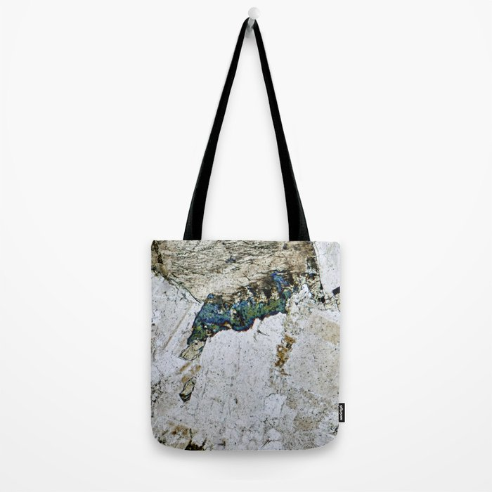 Dolerite 05 Diving Platypus Tote Bag