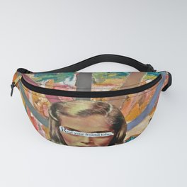 Sentience Fanny Pack
