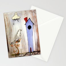 BIRD #3 Stationery Cards