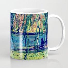 Contemplations Coffee Mug
