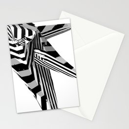 'Untitled #01' Stationery Cards