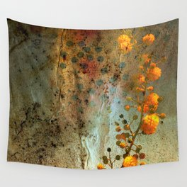 Spark 21 Wall Tapestry