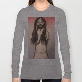 Tasteful Nude Long Sleeve T-shirt