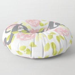 Babe Floor Pillow