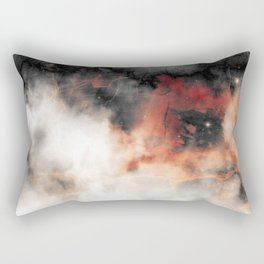 η Theemin Rectangular Pillow
