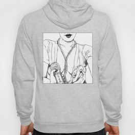 asc 452 - Le plaisir ambidextre (Two-handed foreplay ) Hoody