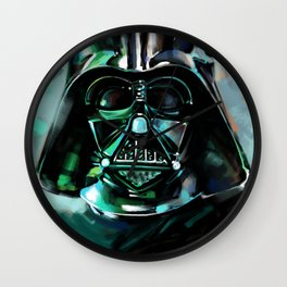 may the fourth be with Wall Clock