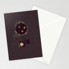 Katamari of the Dead Stationery Cards