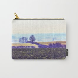 Forever Changing Carry-All Pouch