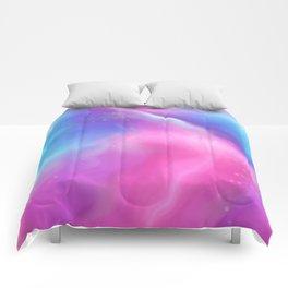 fusion Comforters