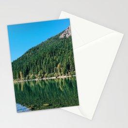 Reflection Lake Stationery Cards